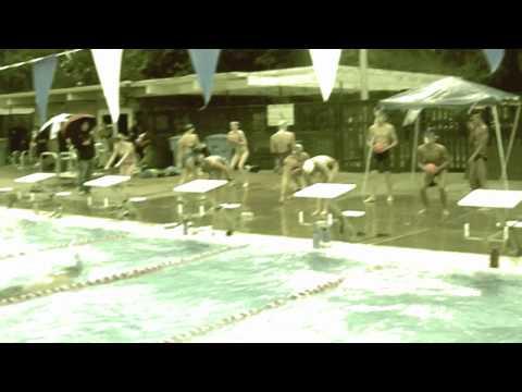 Power Set Tu/03/22/2011 6:40- Workout @Palo Alto Stanford Aquatics