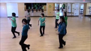 Volare Line Dance - Glen Pine