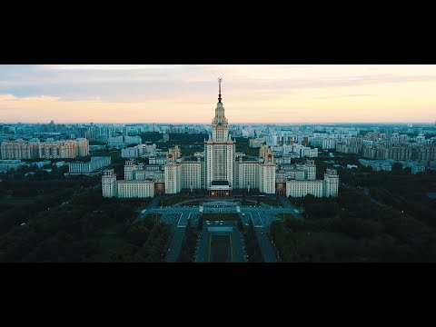 Moscow Affiliate Conference After Movie