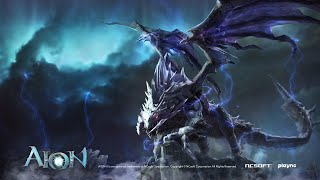 Обложка на видео - Aion Gamecoast 4.8