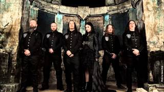 Lacuna Coil - Zombies (Lyrics Video) HQ Audio