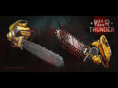 War Thunder Event Friday The 13th Chainsaw Massacre Decorations Title