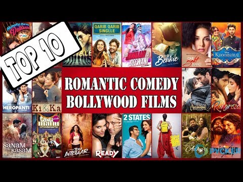 Top 10 - Best Romantic Comedy Bollywood Movie | VALENTINES DAY SPECIAL Mp3