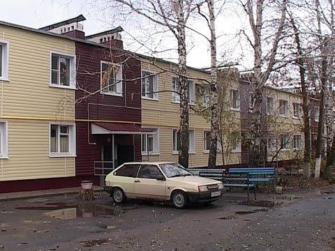 Капремонт в Алексеевке