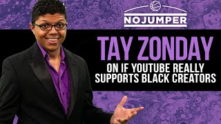 Tay Zonday on if Youtube Really Supports Black Creators