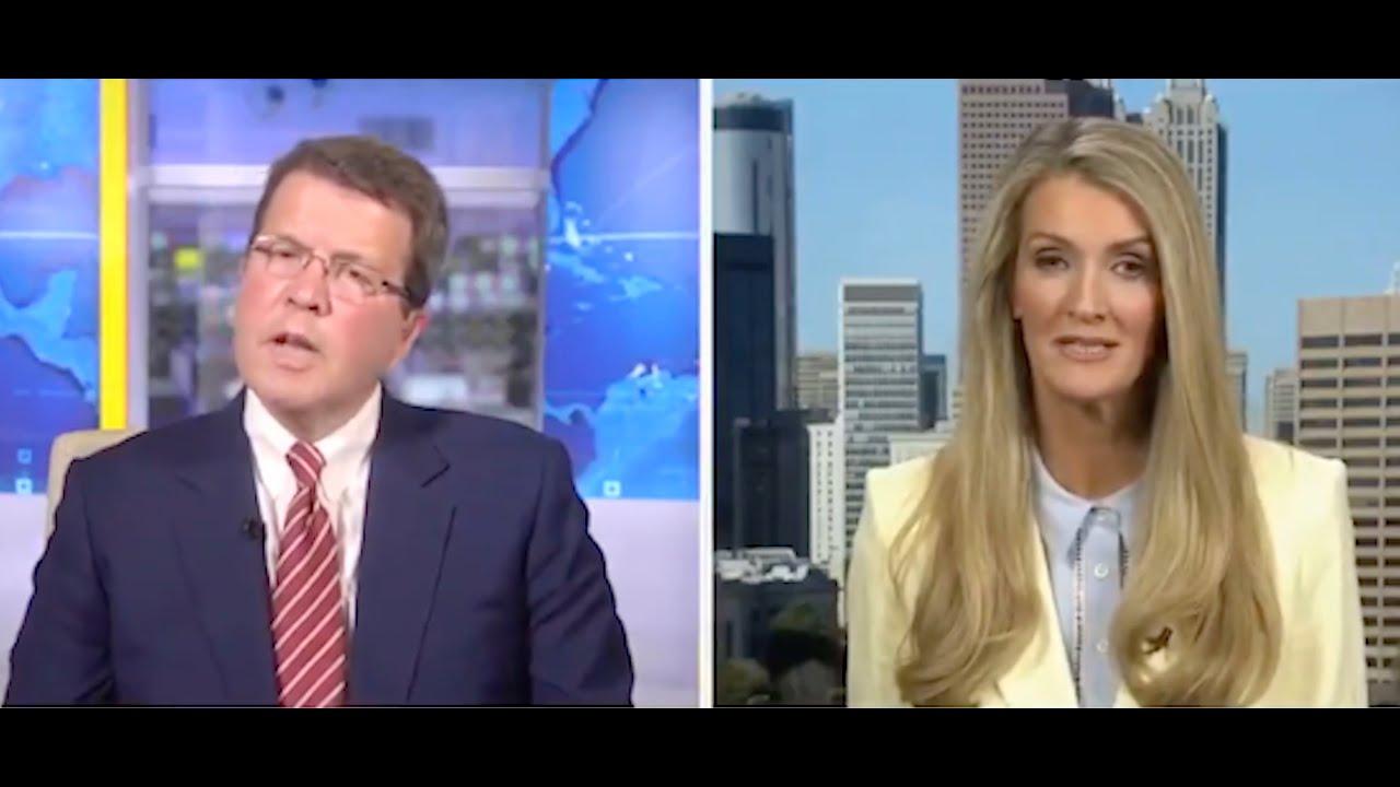 Former Republican Senator humiliated on air by Fox News host