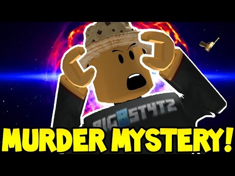 I MADE A BIG MISTAKE in ROBLOX MURDER MYSTERY 2