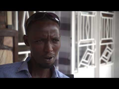 Mon Interview avec TV5 Monde sur 'le Dialogue et le Consensus' Rwandais