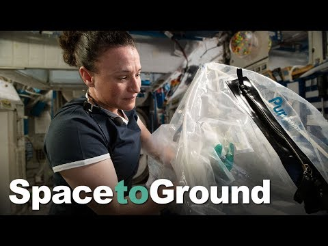 Space to Ground: Constructive Ideas: 11/30/2018