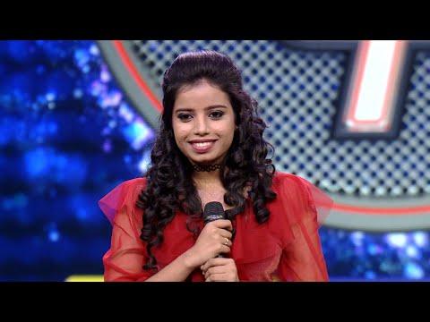 Super 4 I Bindhu - Jhoom Jhoom Jhoom Baba  I Mazhavil Manorama