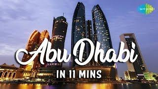 Travel Podcast Abu Dhabi Musafir Hun Yaaron PENDOWN Manjulika Pramod Abhimanyu Kak