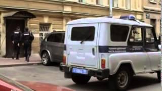 Сериал Ветеран 2 серия