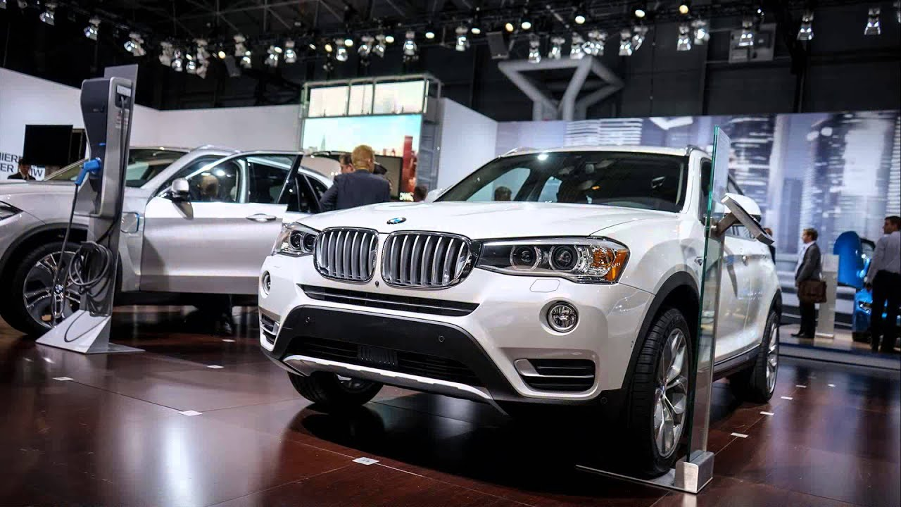 2015 model bmw x1 x35i  YouTube