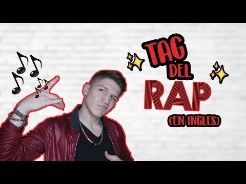 TAG DEL RAP (EN INGLES)- SOYEDDIESCHOBERT