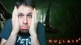 VOY A LLORAR DE MIEDO...   Outlast 2 Gameplay Español