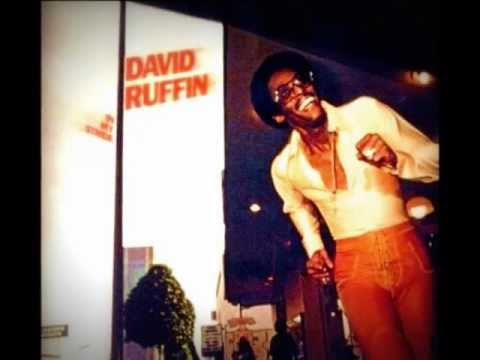 """DAVID RUFFIN -""""JUST LET ME HOLD YOU FOR A NIGHT"""" (1977)"""