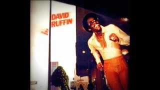 Watch David Ruffin Just Let Me Hold You For A Night video