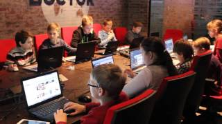 видео курсы для детей