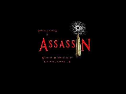 "AssassiN || A Prasanna kumaR film || Dheeraj varmA & ""????"" || A Prasanna designS ProductioN"