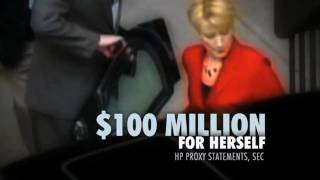 """the Facts"" About Carly Fiorina's Failure At Hewlett-packard"