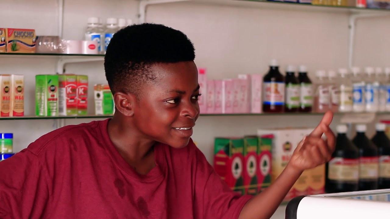 Download Amankwah wants to buy Kondom