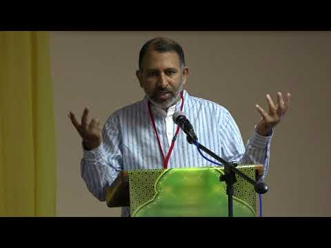 Caribbean Muslim Network Conference 2017 Part 2