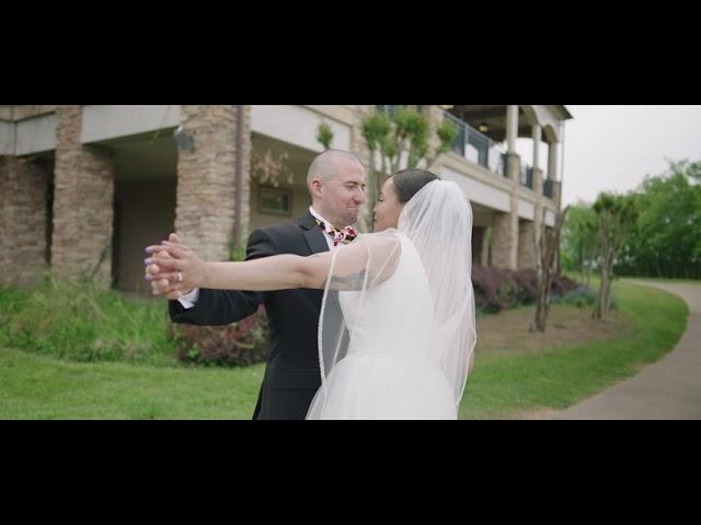 Taree + Ryan Wedding Highlight Video