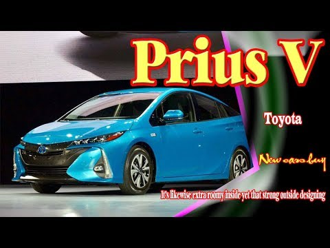 2019 toyota prius v | 2019 toyota prius v review | 2019 toyota prius v mpg | new cars buy