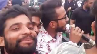 Reply To Harsimran Daaru Di Saunh | Parmish Verma | Mista Baaz | Latest Punjabi Songs 2017