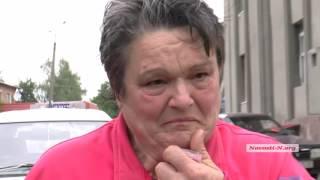 """Видео """"Новости-N"""": Мать погибшего об убийстве ее сына"""