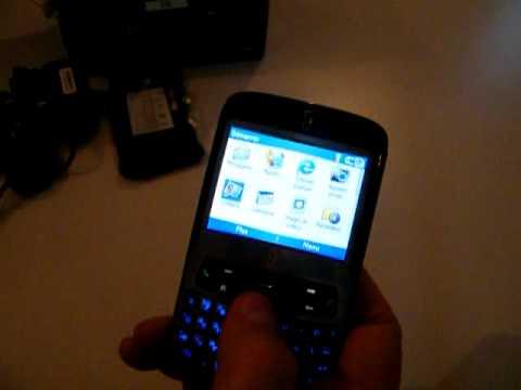 HTC S620 - 1er janvier