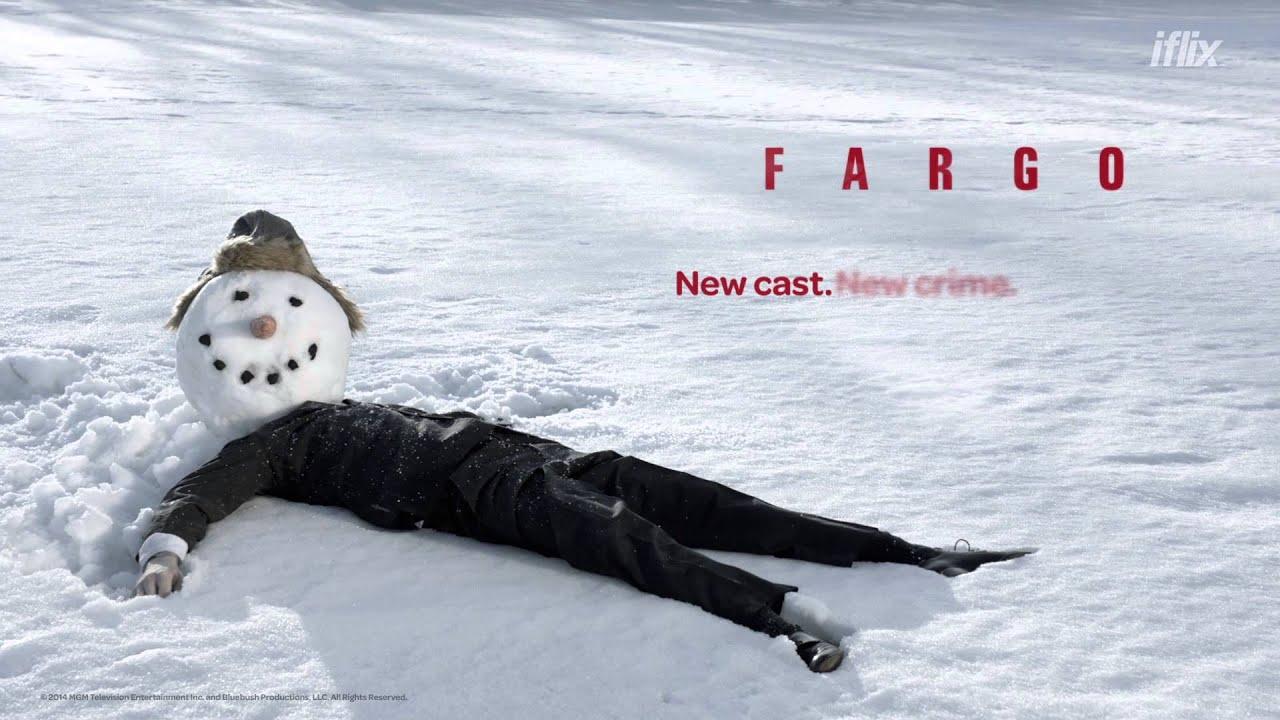 Фарго (1995) скачать торрентом фильм бесплатно.