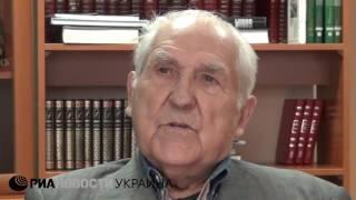 Константин Старостенков  Воспоминания о войне