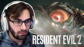 RESIDENT EVIL 2 Remake | Claire 2a Jornada #7 - Enigmas do Esgoto (Gameplay Português PT-BR)