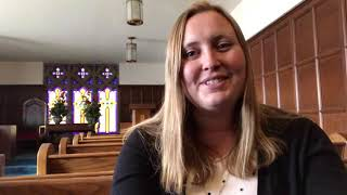 Lent 2020 at First Presbyterian