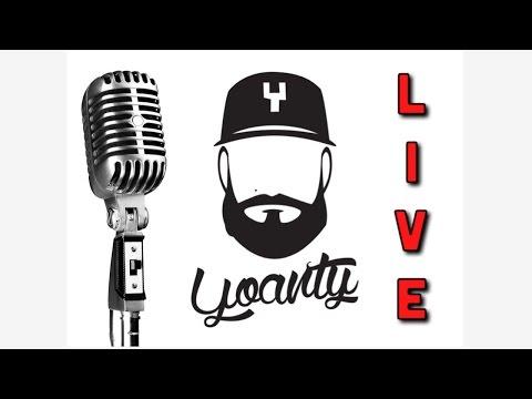 YoAnty Live Sneaker Chat 1/17