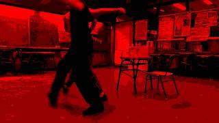 Amor porteño [Gotan Project] (electrotango in red)