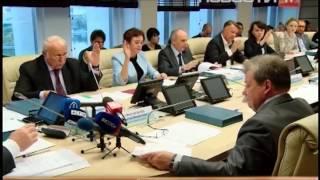 видео Итоги недели: день выборов – 2018 в Свердловской области