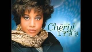 Got To Be Real - Cheryl Lynn (Chopped & Screwed)