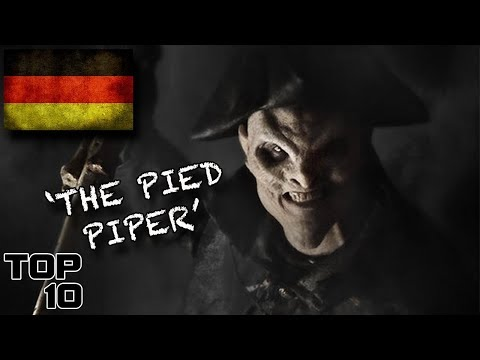 Top 10 Scary German Urban Legends - Part 2