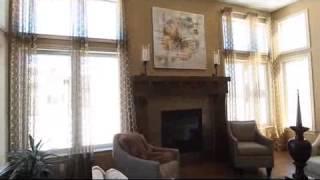 Cardel Homes\' Berkshire model