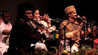 Sabri Brothers: Ali ke Saath Hai Zahra ki Shaadi - Qawwali at Trafo - 3