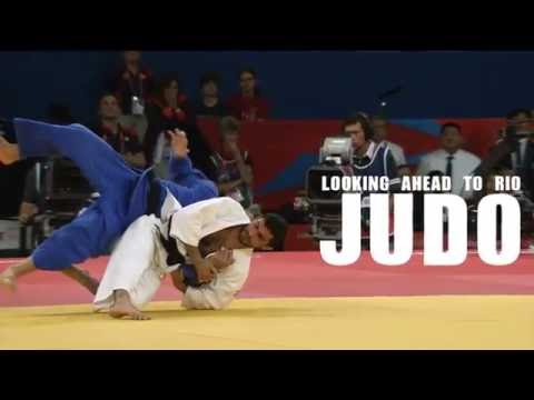Rio 2016 Judo - Best moments