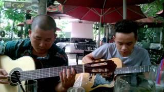 Một thời đã xa - hòa tấu guitar
