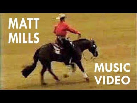 Matt Mills Music Video -