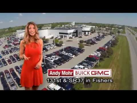 Andy Mohr Gmc >> Andy Mohr Buick Gmc April Tv Commercial Indianapolis Indiana