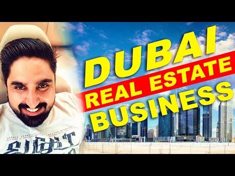 DUBAI REAL ESTATE BUSINESS 🇦🇪🇵🇰🇮🇳