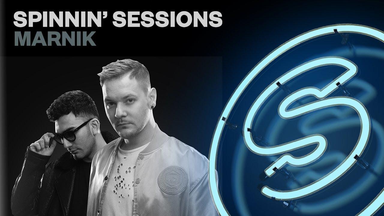 Spinnin' Sessions Radio - Episode #440   Marnik