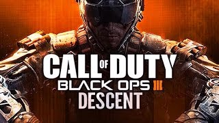 Call of Duty Black Ops 3 - Descent : Conferindo o Game (DLC)