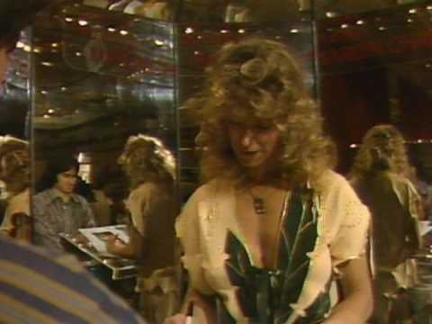 Porn Star Marilyn Chambers in Las Vegas 1982